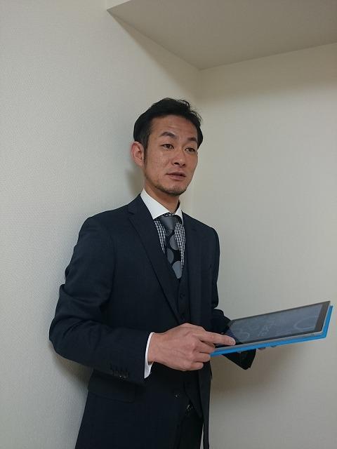 代表取締役 佐藤 龍也